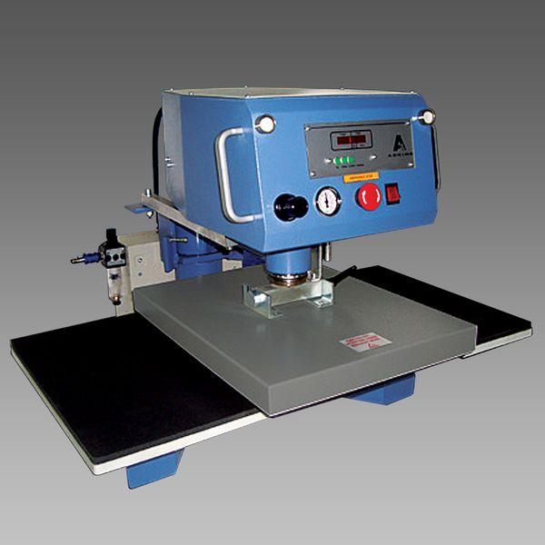 Термопресс для печати на текстиле