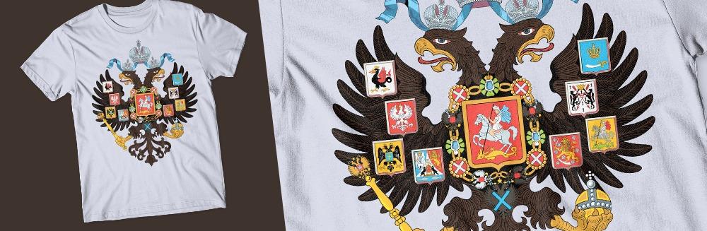 Пример печати на футболках шелкография