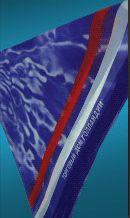 Сублимационная печать на платках