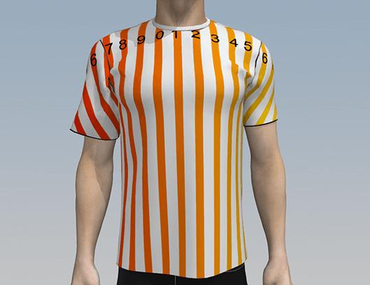 Футболки Тотальные - Создание 3D принтов